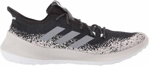 Adidas Sensebounce+ - Noir Gris Blanc (F36923)