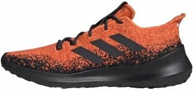 Adidas Sensebounce+ - Orange