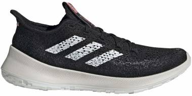 Adidas Sensebounce+ - Black/White/Light Red (EF0326)