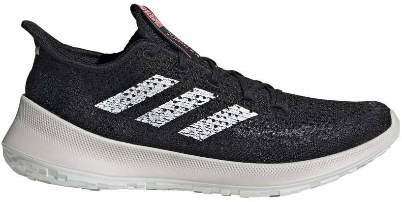 Review of Adidas Sensebounce+