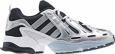 Adidas EQT Gazelle - Blue (Collegiate Navy/Matte Silver/Ash Grey S18 Collegiate Navy/Matte Silver/Ash Grey S18)