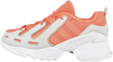 Adidas EQT Gazelle - Orange/Orange/Crystal White (EE5034)