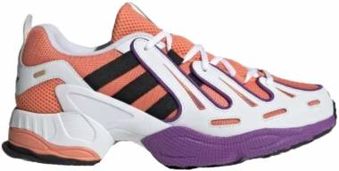 Adidas EQT Gazelle - Semi Coral Core Black Active Purple (EE7743)