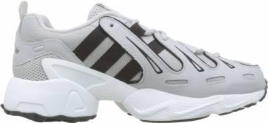 Adidas EQT Gazelle - Grey Grey Two F17 Silver Met Core Black Grey Two F17 Silver Met Core Black (EE4772)