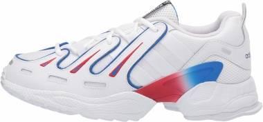 Adidas EQT Gazelle - Ftwr White/Ftwr White/Glory Blue (EF5332)