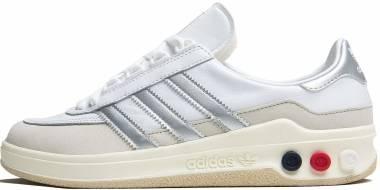 Adidas Galaxy SPZL - Ftwr White/Silver