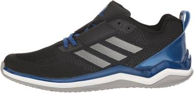 Adidas Speed Trainer 3 - Black Iron Collegiate Royal