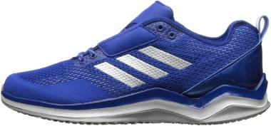 Adidas Speed Trainer 3 - Croyal Silvmt Ftwwht