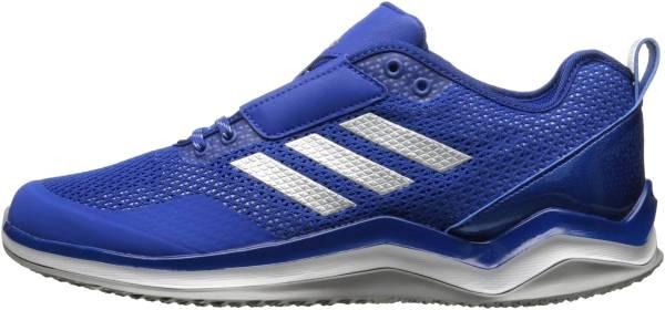 Adidas Speed Trainer 3 - Croyal Silvmt Ftwwht