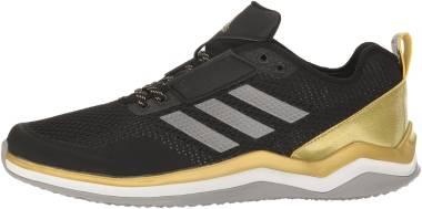 Adidas Speed Trainer 3 - Black (AQ8125)