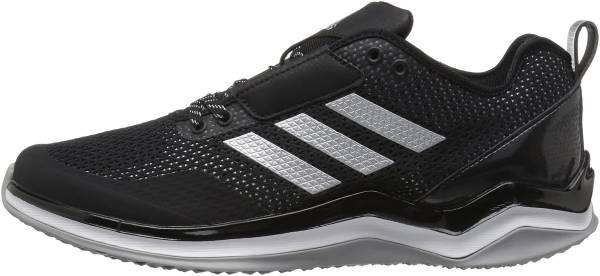 Adidas Speed Trainer 3 - Cblack Silvmt Ftwwht (Q16536)