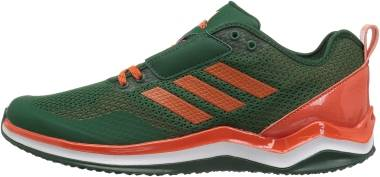 Adidas Speed Trainer 3 - Green (Q16546)