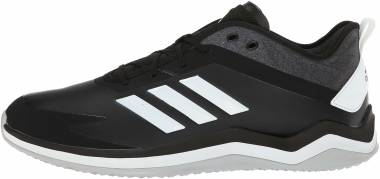 Adidas Speed Trainer 4 - Black/Crystal White/Carbon (CG5131)