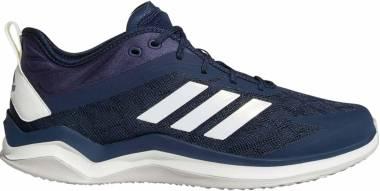 Adidas Speed Trainer 4 - Collegiate Navy/crystal White/dark Blue-sld