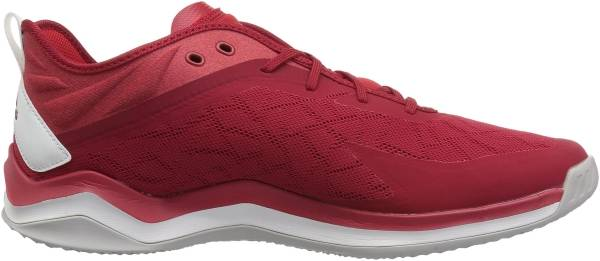 Adidas Speed Trainer 4 - Power Red Crystal White Scarlet (CG5136)