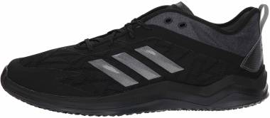 Adidas Speed Trainer 4 - Black/Night Metallic/Carbon (CG5146)