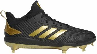 Adizero Afterburner V - Black/Gold (CG5223)
