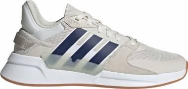 Adidas Run 90s - White