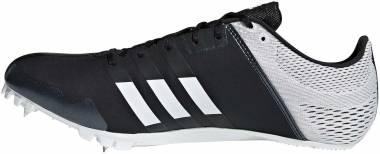 Adidas Adizero Finesse - Black Cblack Ftwwht Ftwwht Cblack Ftwwht Ftwwht (B22469)
