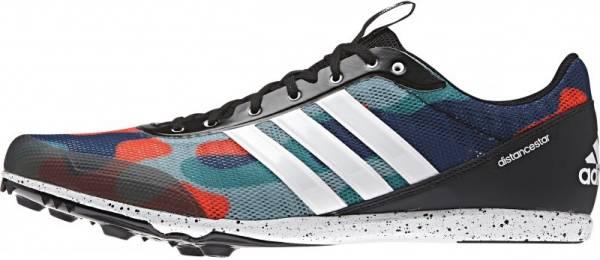 Adidas Distancestar - Black (AF5607)