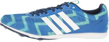 Adidas Distancestar - Multicolore Blue Ftwr White Easy Green S17 (BB5755)