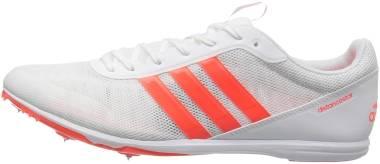 Adidas Distancestar - Orange