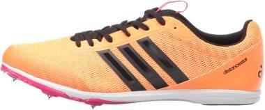 Adidas Distancestar - orange (BB5757)