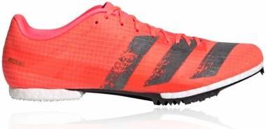 Adidas Adizero MD - Red (EG6160)