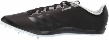 Adidas Sprintstar - Core Black-White