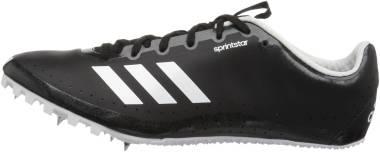 Adidas Sprintstar - Black/White (CP9697)