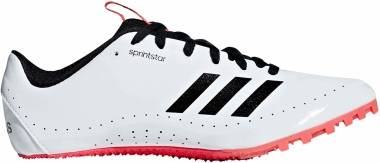 Adidas Sprintstar - ftwr white/core blac (F36070)