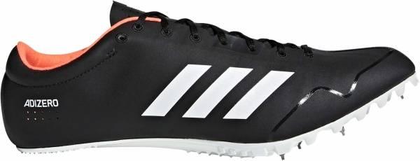 Adidas Adizero Prime SP - Black