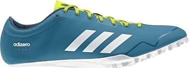 Adidas Adizero Prime SP - Mystery Petrol / Footwear White / Petrol Night (BB3544)