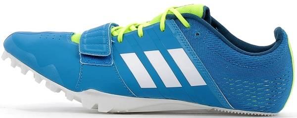 Adidas Adizero Accelerator - Blue