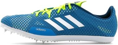 Adidas Adizero Ambition 4 - Blue (BB3525)