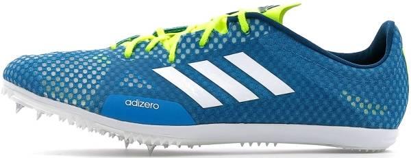 Adidas Adizero Ambition 4 - Blue