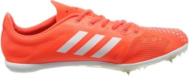 Adidas Adizero Ambition 4 - Orange (BB5774)