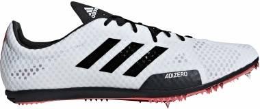 Adidas Adizero Ambition 4 - ftwr white/core blac (B37483)