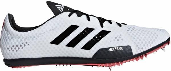 Adidas Adizero Ambition 4 - ftwr white/core blac