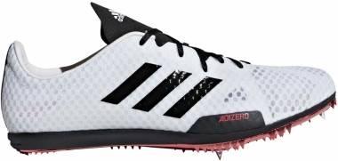 Adidas Adizero Ambition 4 - ftwr white/core blac (B37484)