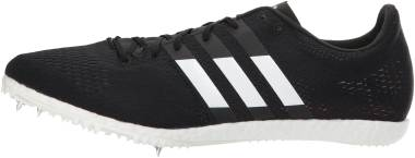 Adidas Adizero Avanti - Core Black Ftwr White Orange