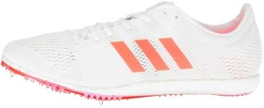 Adidas Adizero Avanti - White