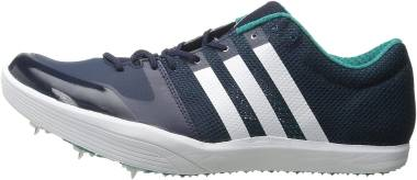 Adidas Adizero LJ - Collegiate Navy/White/Green (AF5648)