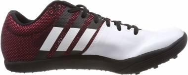 Adidas Adizero LJ - ftwr white/core blac (B37492)