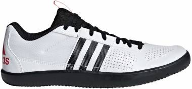 Adidas Throwstar - ftwr white/core blac