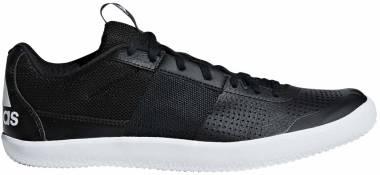 Adidas Throwstar - Noir Noir Blanc (B37505)