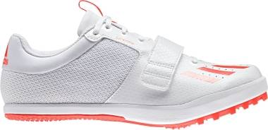 Adidas Jumpstar - Mehrfarbig Ftwr White Solar Red Ftwr White (BB5759)