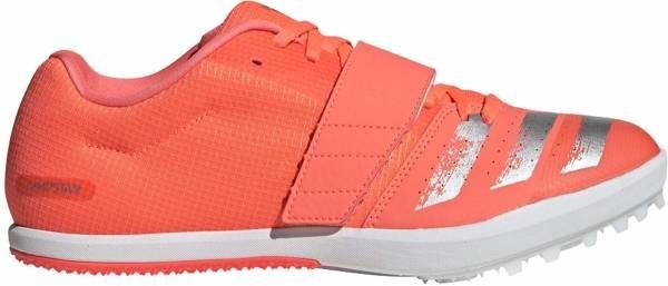 Adidas Jumpstar - Orange
