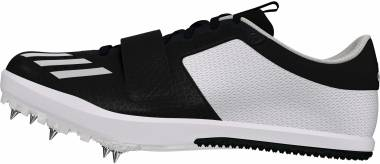 Adidas Jumpstar - Black/White (BB6686)