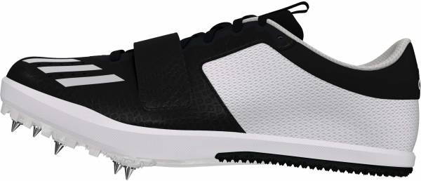 Adidas Jumpstar - Black/White (BB6686)